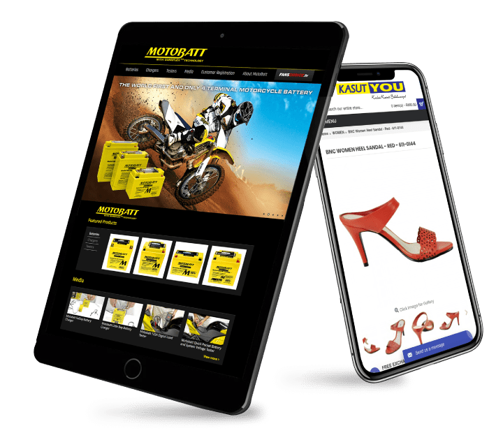 eCommerce Malaysia - MICES Technology