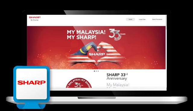 Sharp eCommerce MICES
