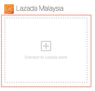 Sync Lazada